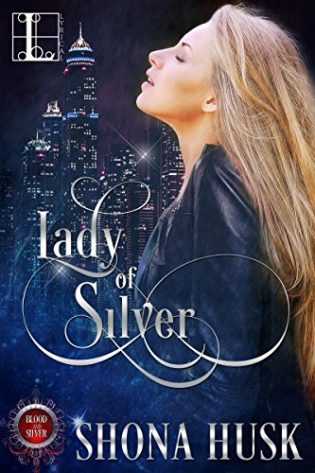 Lady of Silver by Shona Husk