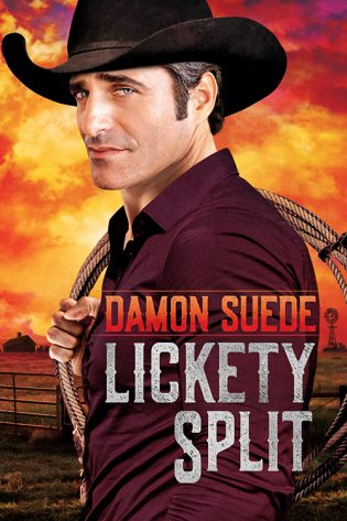 ARC Review: Lickety Split by Damon Suede