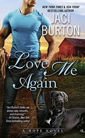 ARC Review: Love Me Again by Jaci Burton