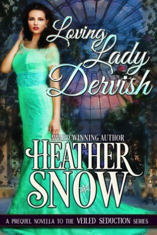ARC Review: Loving Lady Dervish by Heather Snow