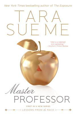 ARC Review: Master Professor by Tara Sue Me