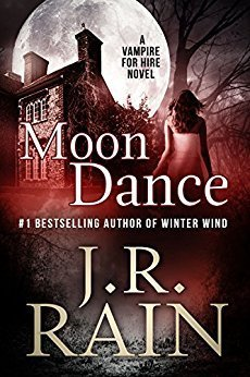 Review: Moon Dance by J.R. Rain