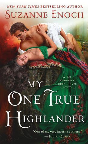 ARC Review: My One True Highlander by Suzanne Enoch