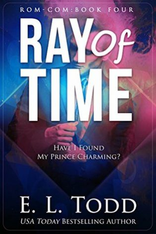 Ray of Time by E.L. Todd