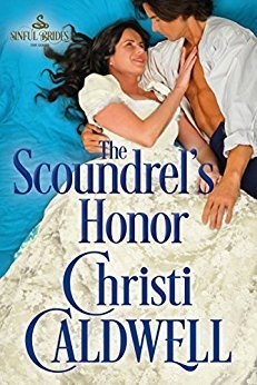 Scoundrel's Honor by Christi Caldwell