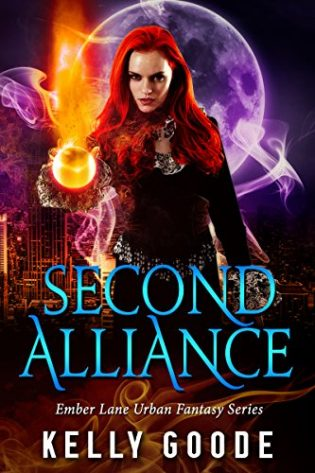 Second Alliance by Kelly Goode