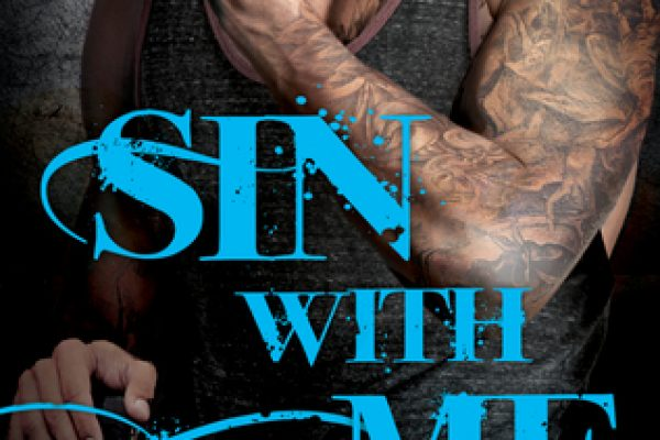 ARC Review: Sin With Me by J.T. Geissinger
