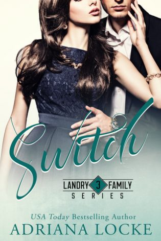 Switch by Adriana Locke