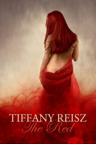 ARC Review: The Red by Tiffany Reisz