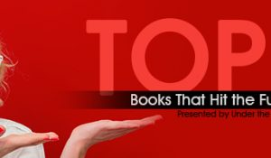 Top Ten Books That Hit the Funny Bone