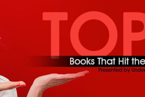 Top Ten Books That Hit the Funny Bone
