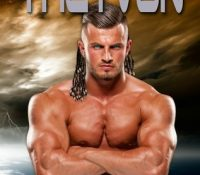 Review: Treyvon by M.K. Eidem