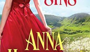 ARC Review: When a Scoundrel Sins by Anna Harrington