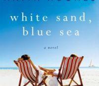 White Sand, Blue Sea by Anita Hughes