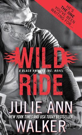 Author Override: Julie Ann Walker