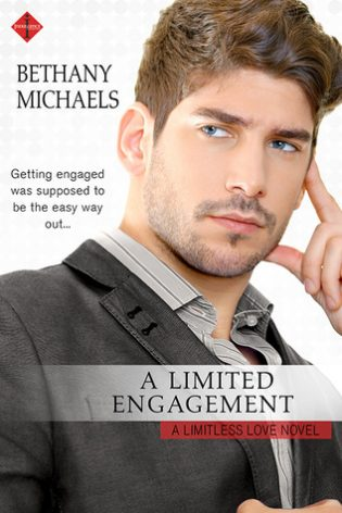 A Limited Engagement by Bethany Michaels