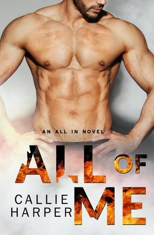 All of Me by Callie Harper