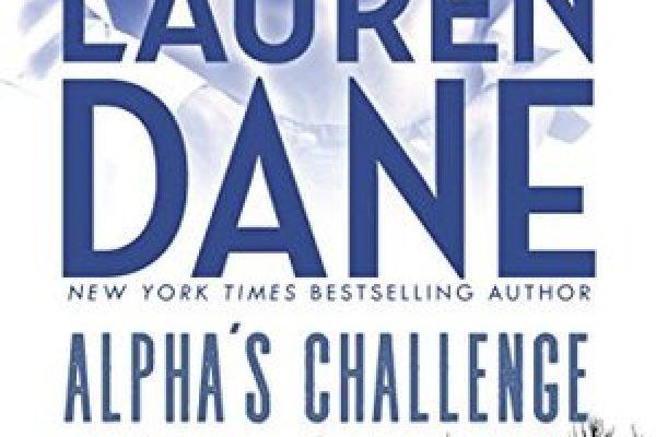Alpha's Challenge by Lauren Dane