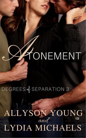 Atonement by Lydia Michaels and Allyson Young