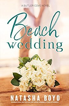 Beach Wedding by Natasha Boyd