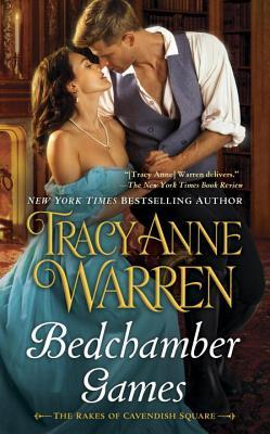 ARC Review: Bedchamber Games by Tracy Anne Warren