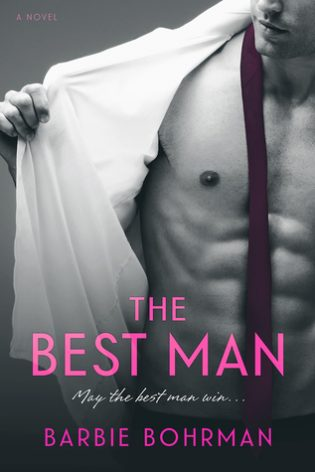 The Best Man by Barbie Borhman