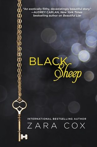 Black Sheep by Zara Cox