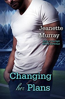 Changing Her Plans by Jeanette Murray