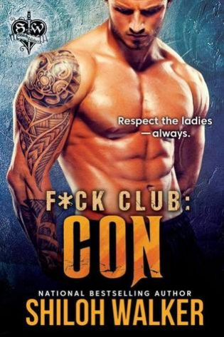 F*ck Club: Con by Shiloh Walker