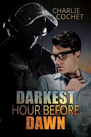 ARC Review: Darkest Hour before Dawn by Charlie Cochet