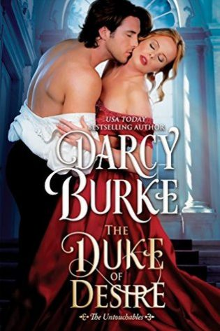The Duke of Desire by Darcy Burke