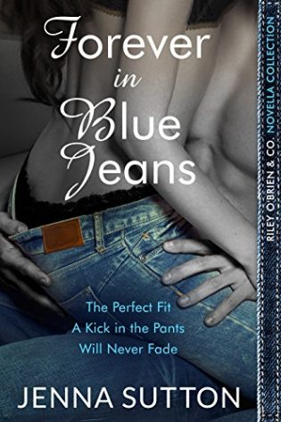 Forever in Blue Jeans by Jenna Sutton