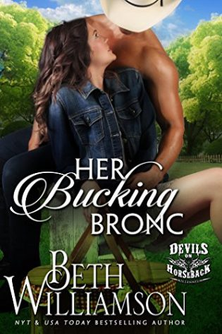 Her Bucking Bronc by Beth Williamson