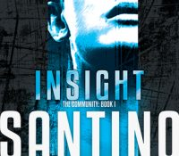 ARC Review: Insight by Santino Hassell