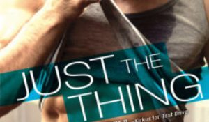 ARC Review: Just the Thing by Marie Harte