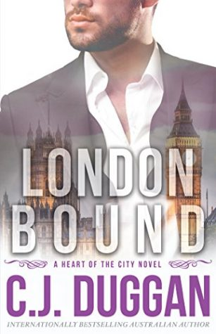 London Bound by C.J. Duggan