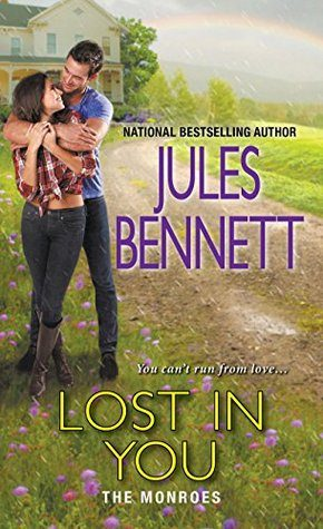 Lost in You by Jules Bennett