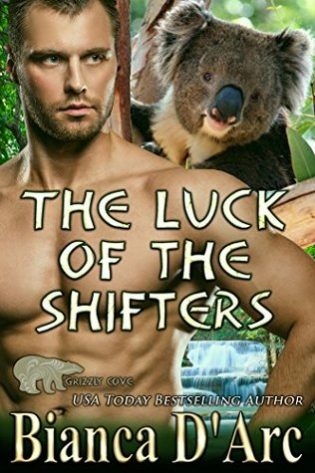 The Luck of the Shifters by Bianca D'Arc