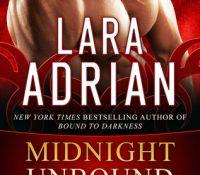 ARC Review: Midnight UnBound by Lara Adrian