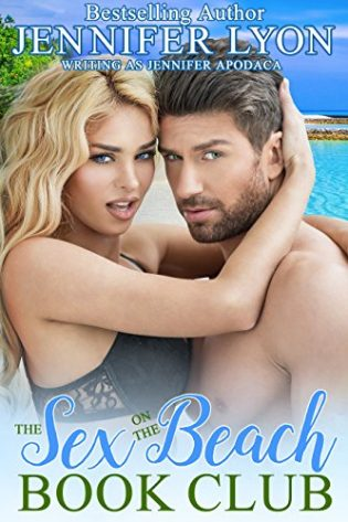 The Sex on the Beach Book Club by Jennifer Lyon