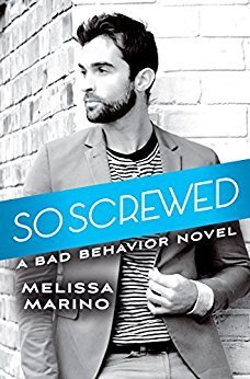 So Screwed by Melissa Marino