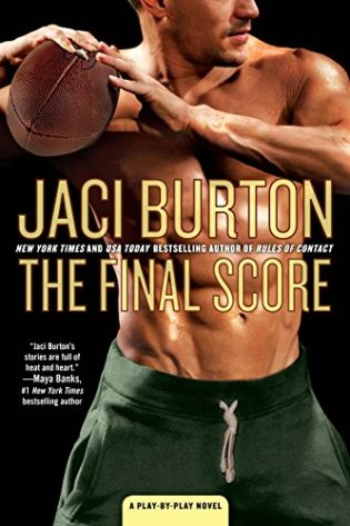 ARC Review: The Final Score by Jaci Burton