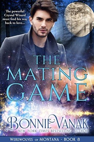 The Mating Game by Bonnie Vanak