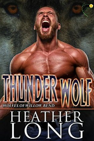 Thunder Wold by Heather Long