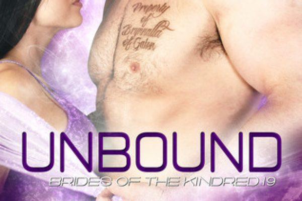 Unbound by Evangeline Anderson