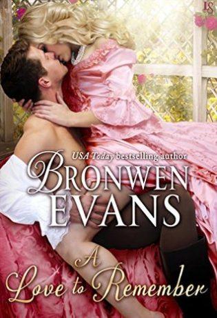 Author Override: Bronwen Evans