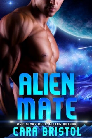 ARC Review: Alien Mate by Cara Bristol