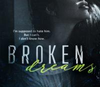 Broken Dreams by Callie Anderson