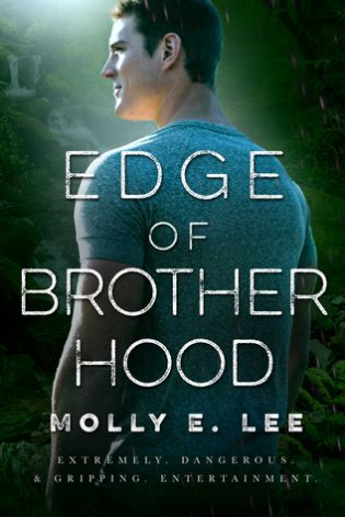 Edge of Brotherhood by Molly E. Lee