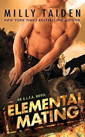 ARC Review: Elemental Mating by Milly Taiden